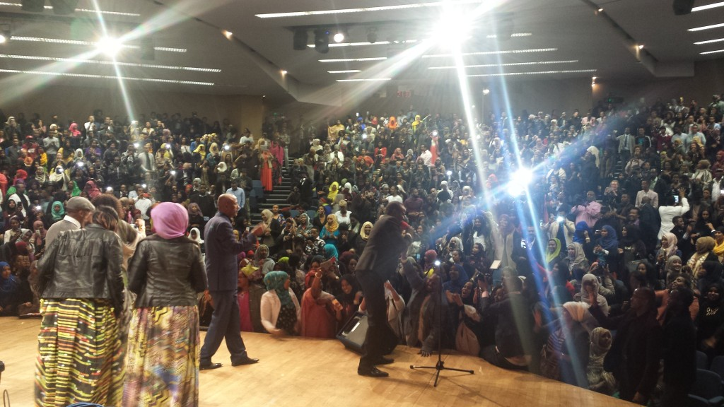 Somali Week hosts Somali Stars tour