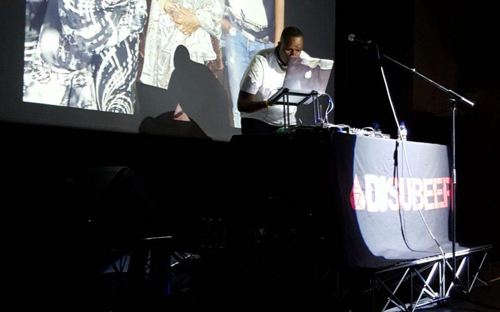DJ Subeer Richmix